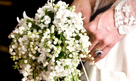 Bouquet Sposa Kate Middleton.About Kate S Bouquet And Prince Charles S Campaign For