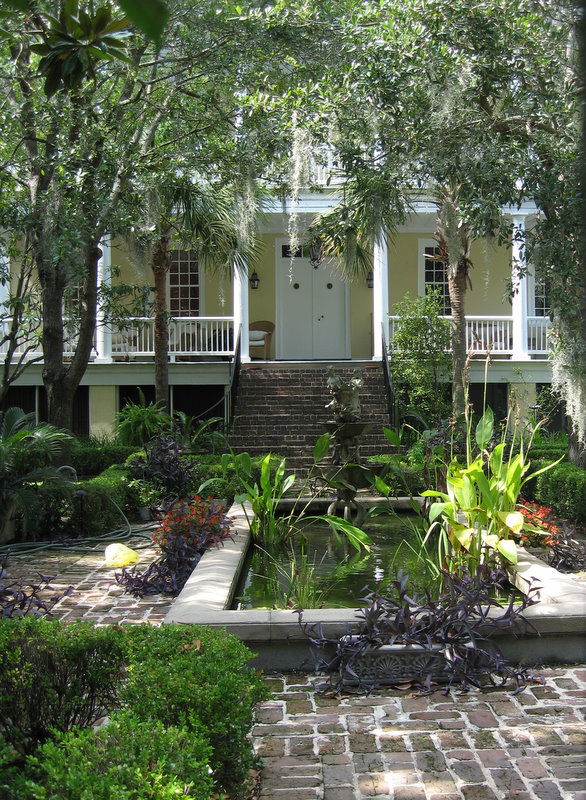 Some Gardens And Other Glories Of South Carolina Homestead Gardens Inc Homestead Gardens Inc