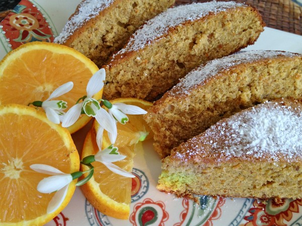 Real Food Menu for the Whole Gang with Seasonal Citrus - Homestead ...