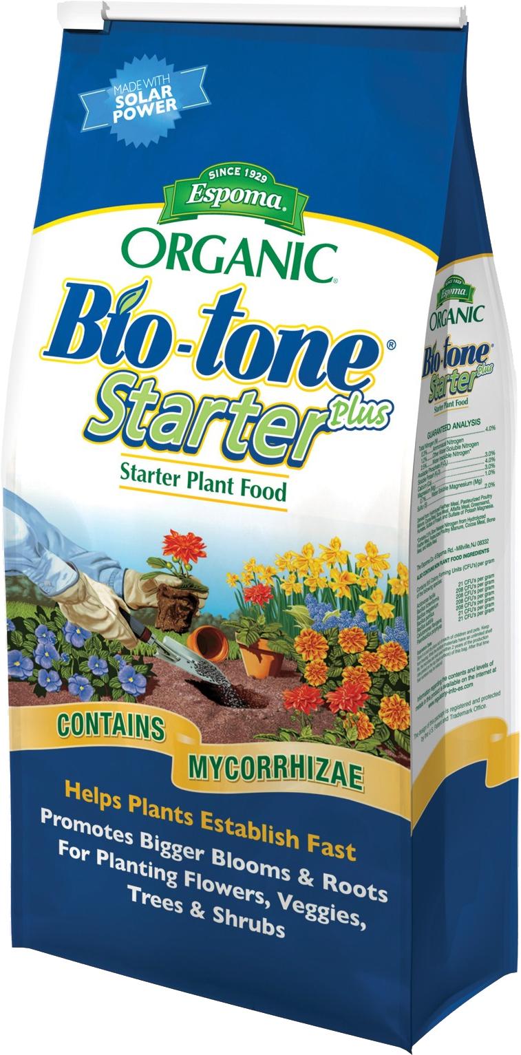 Biotone Starter Plus 4lb