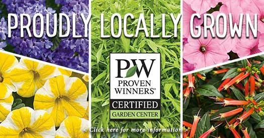 Proven Winners Certified